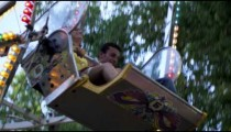 Carnival stock footage 49