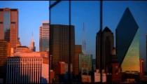 Dallas stock footage 6
