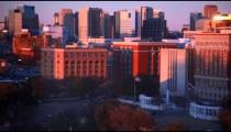 Dallas stock footage 7