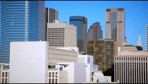 Dallas stock footage 12