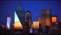 Dallas stock footage 14