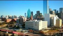 Dallas stock footage 20