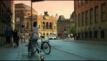 Denmark stock footage 3