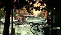 Denmark stock footage 6