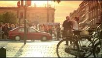 Denmark stock footage 7
