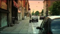 Denmark stock footage 11