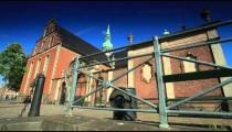 Denmark stock footage 26