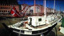 Denmark stock footage 35