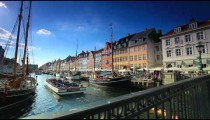 Denmark stock footage 36