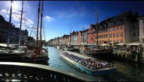 Denmark stock footage 37