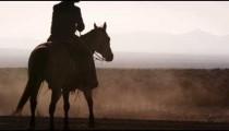 Nevada stock footage 26
