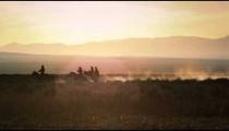 Nevada stock footage 38