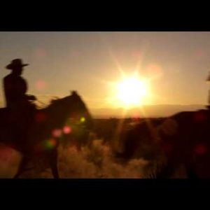 Nevada stock footage 77
