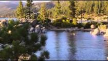 Nevada stock footage 115