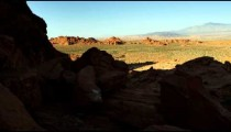Nevada stock footage 149
