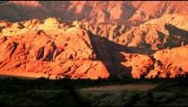 Nevada stock footage 196