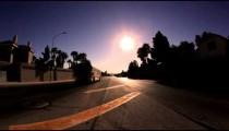 Nevada stock footage 207
