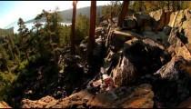 Nevada stock footage 208