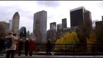 New York stock footage 16