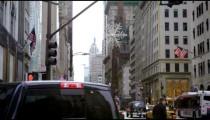 New York stock footage 21