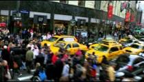 New York stock footage 22