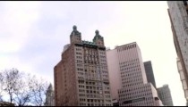 New York stock footage 26
