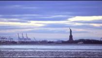 New York stock footage 34