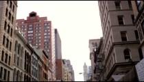 New York stock footage 42