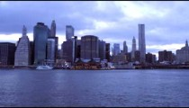 New York stock footage 43