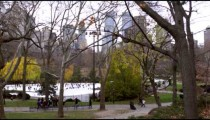 New York stock footage 52
