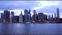 New York stock footage 57