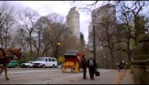 New York stock footage 58