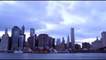 New York stock footage 61