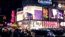 New York stock footage 66