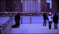 New York stock footage 74