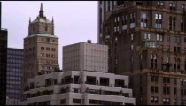 New York stock footage 79