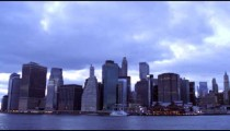 New York stock footage 81