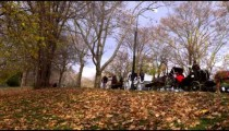 New York stock footage 82