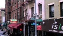 New York stock footage 83