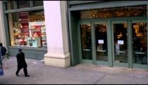 New York stock footage 87
