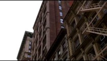 New York stock footage 89