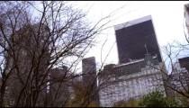 New York stock footage 91