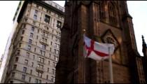 New York stock footage 92