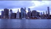 New York stock footage 93