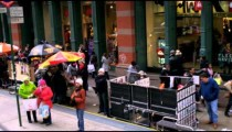 New York stock footage 96