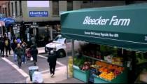 New York stock footage 114