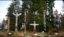 Vancouver stock footage 5