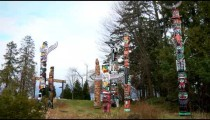 Vancouver stock footage 6