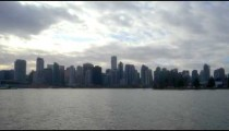 Vancouver stock footage 10