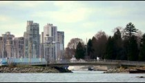 Vancouver stock footage 13